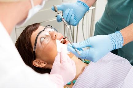 фото стоматологическая хирургия